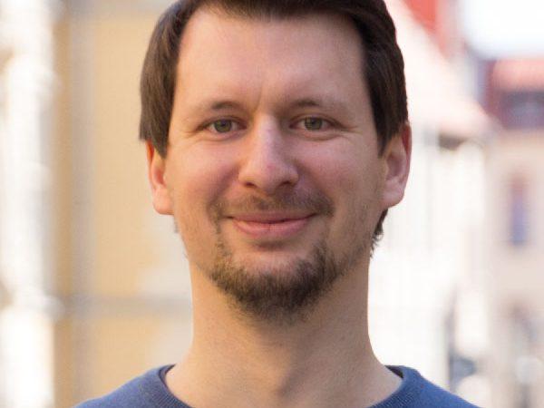 Sascha Greiner