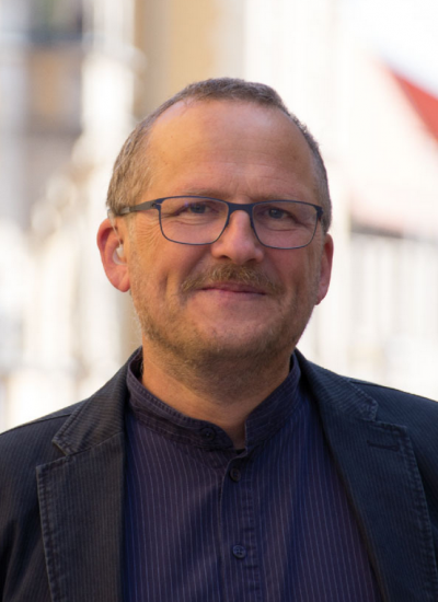 Torsten Beyer unser Kandidat für den Landtag