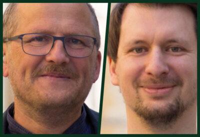 Torsten Beyer & Sascha Greiner