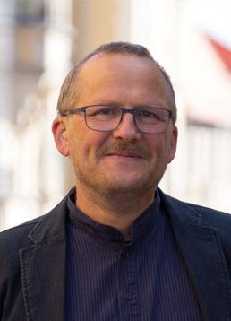 Landtagskadidat Torsten Beyer